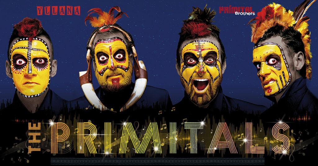 the primitials