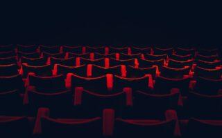 Cinco razones por las que ir al teatro