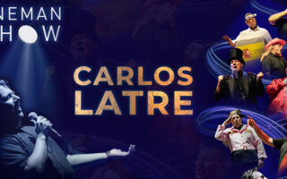carlos-latre-one-man-show