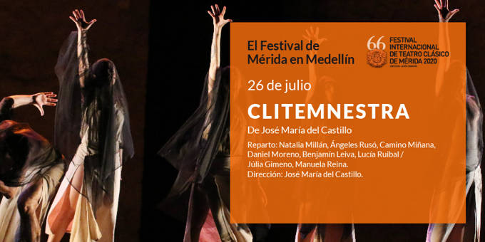 Merida festival 2020