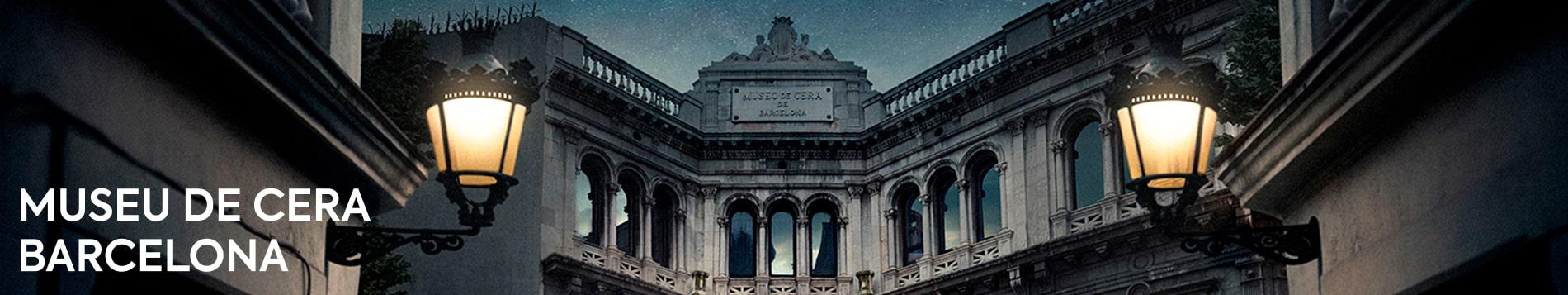 Nuevo Museo de Cera de Barcelona