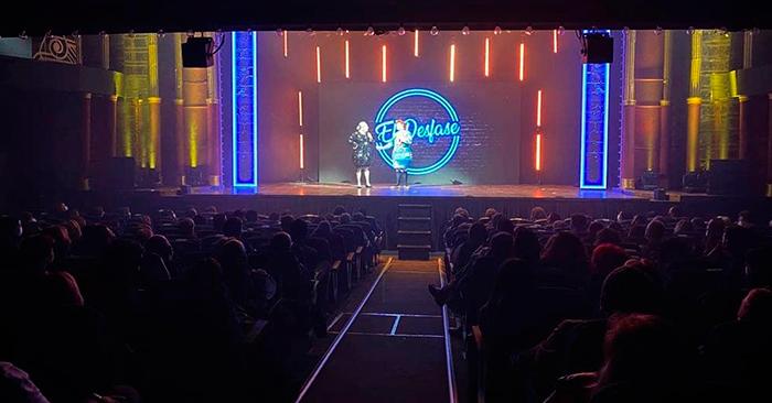 Los Morancos 'El desfase' - Theater