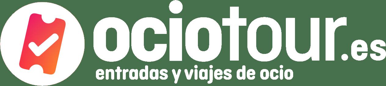 logotipo ociotour.es