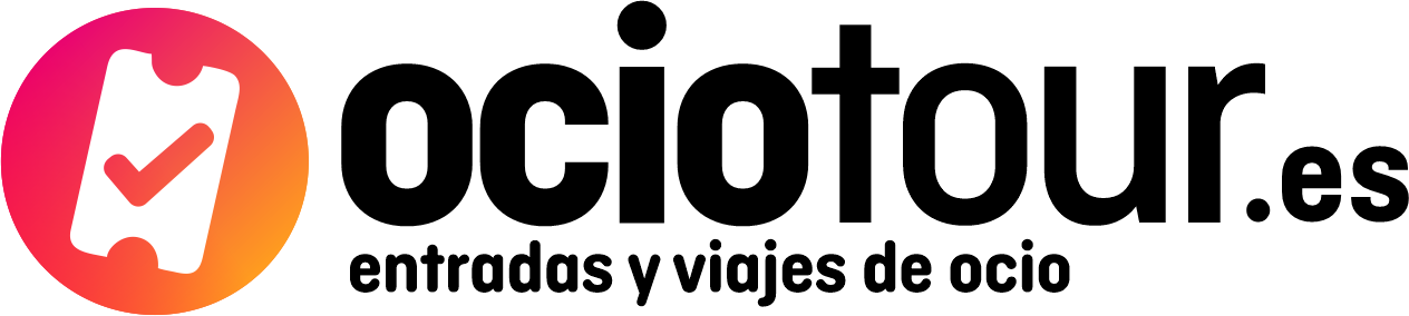 ociotour.es logotipo color