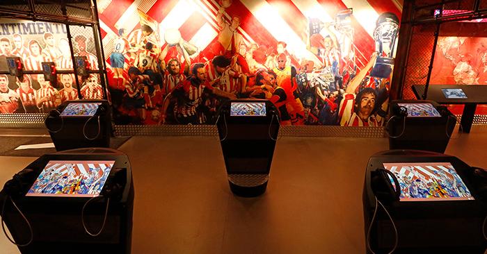 Atleti Territory - Museum