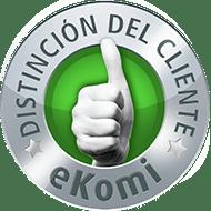 logotipo ekomi
